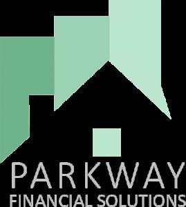 parkway logo sample white